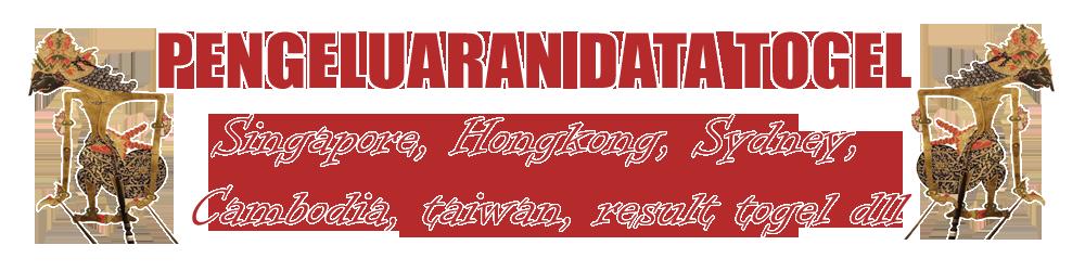 Data Pengeluaran